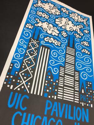Image of UIC 2011