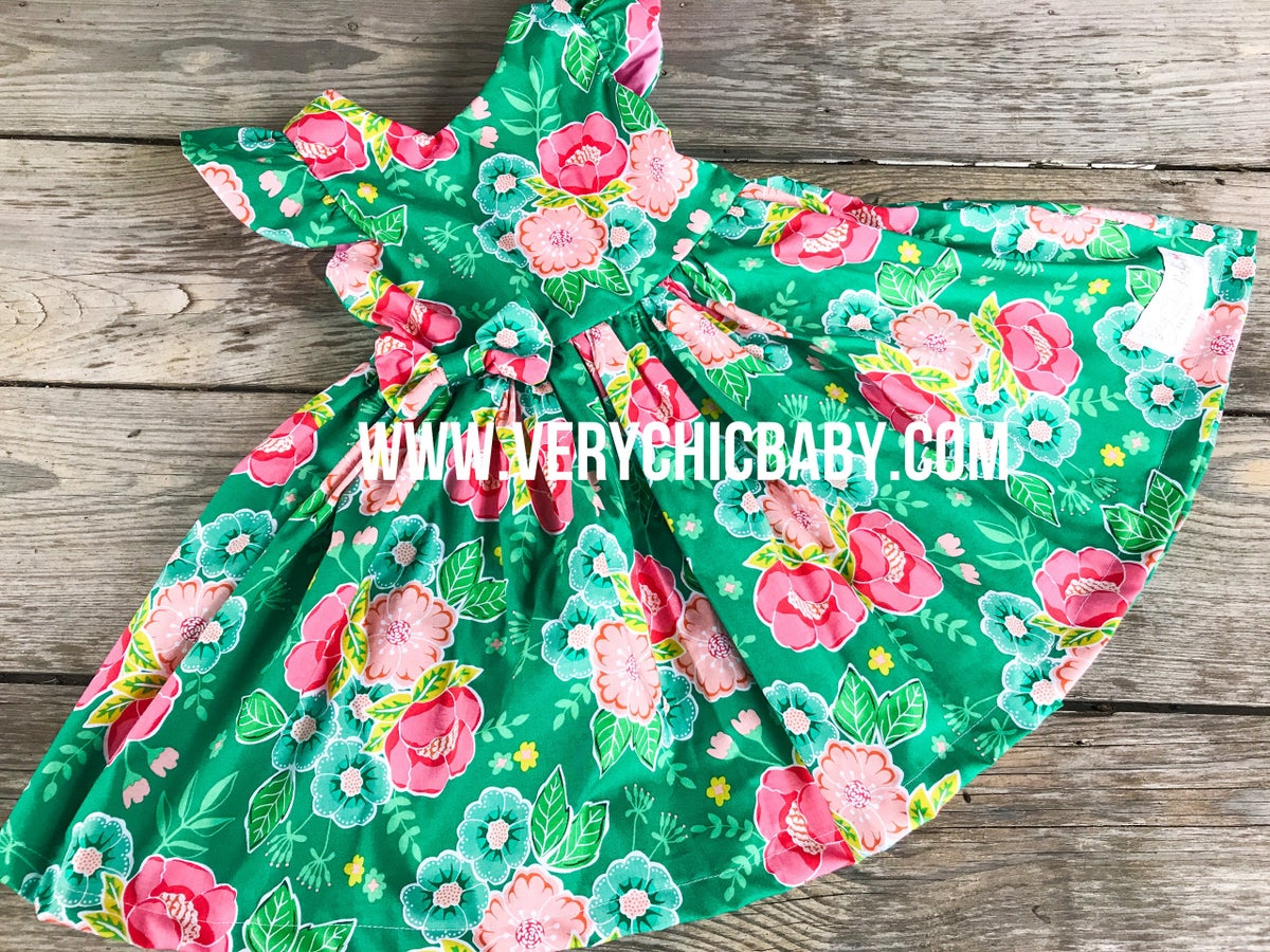 Image of Sweet Pea Dress