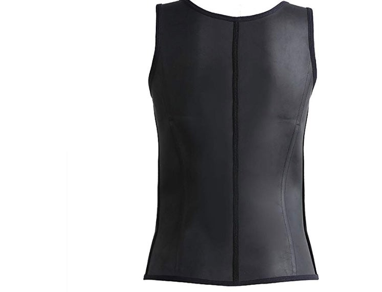 Image of Men's Latex Vest
