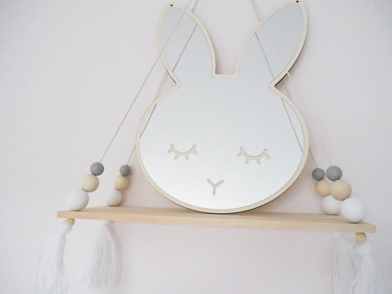 Image of Bunny Mirror