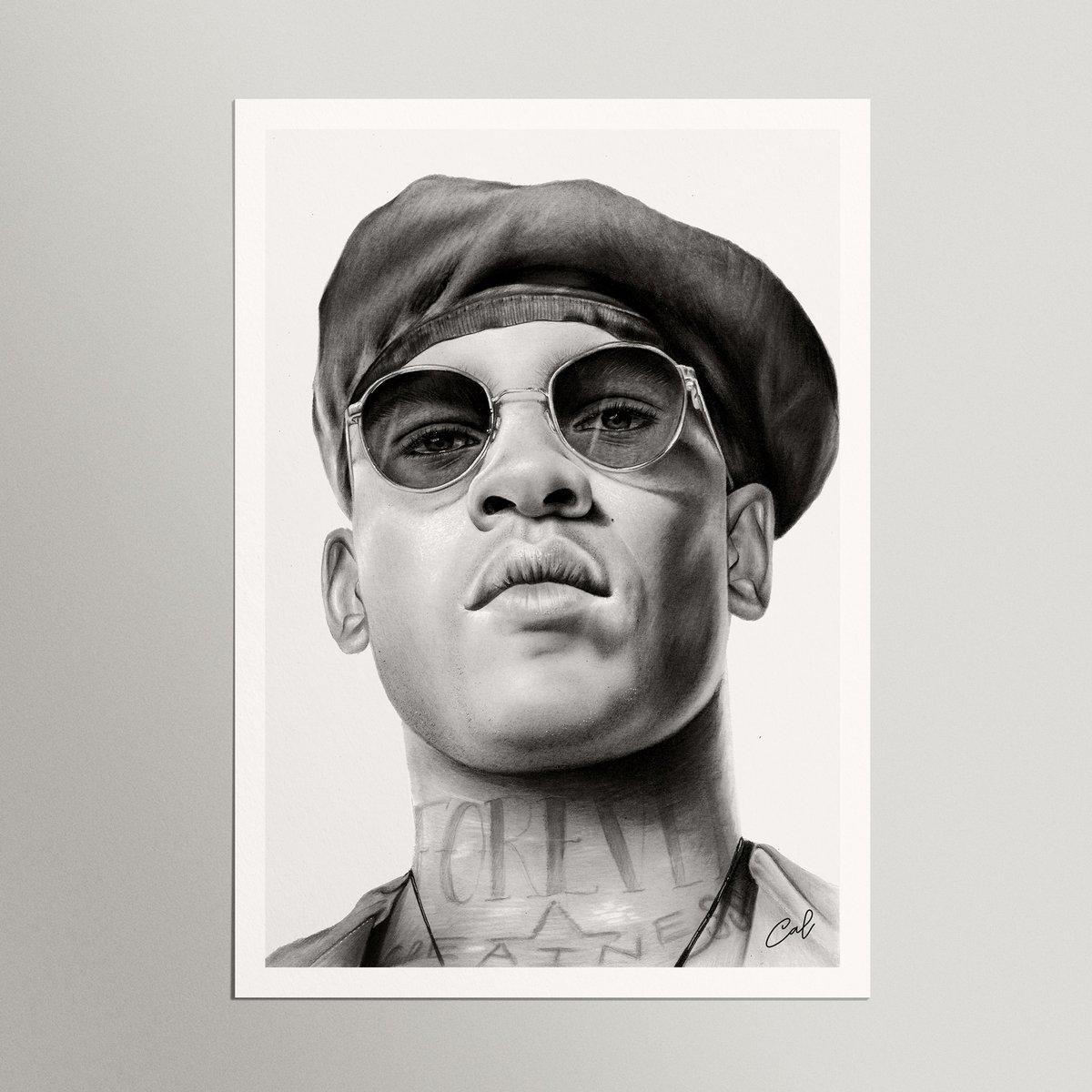 """Image of """"SKEPTA"""" - Print"""
