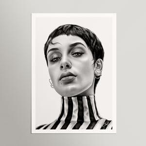 """Image of """"JORJA"""" - Print"""