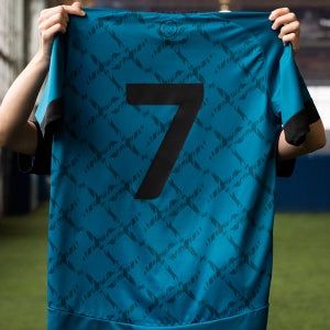 Image of The Bold Link Jersey