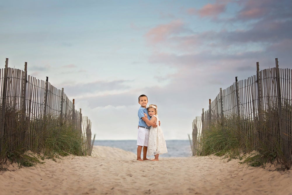 Image of Beach Sunset/Sunrise Mini or Full Sessions 2019