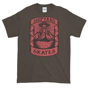 Image of Shipyard Skates CAMP Tee