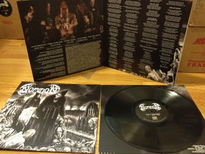 "Image of NOMINON "" The Cleansing ""  LP"