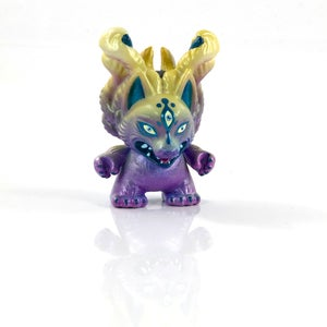 Image of Custom Kyuubi