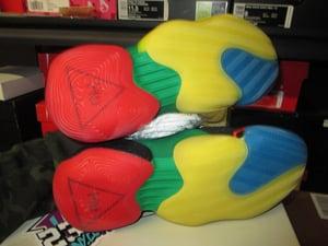 "Image of adidas Crazy BYW x Pharrell ""Gratitude & Empathy"""