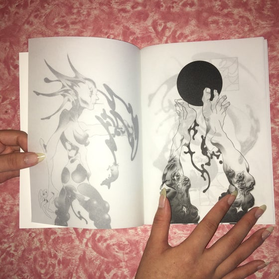 Image of Tremble Source Zine