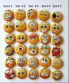Emoji Flair Buttons