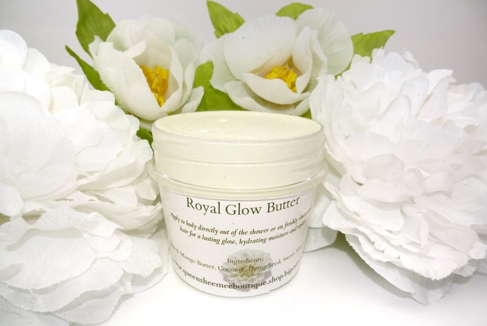 Image of Royal Glow Butter 4 o.z.