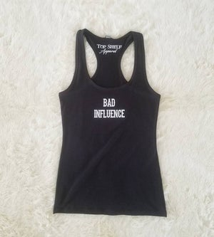 Image of Bad Influence - tank