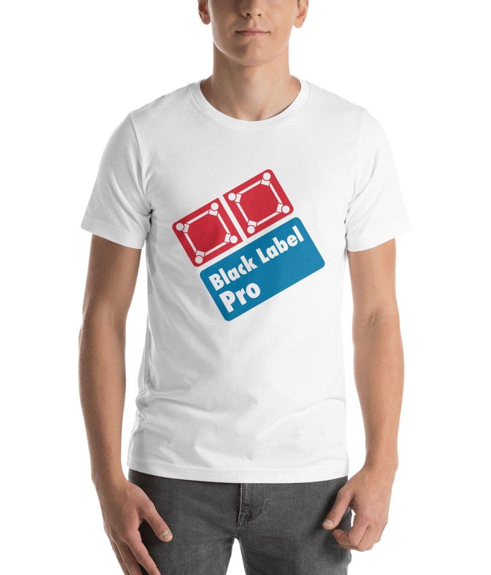 BLP 30 Minutes or Less Shirt
