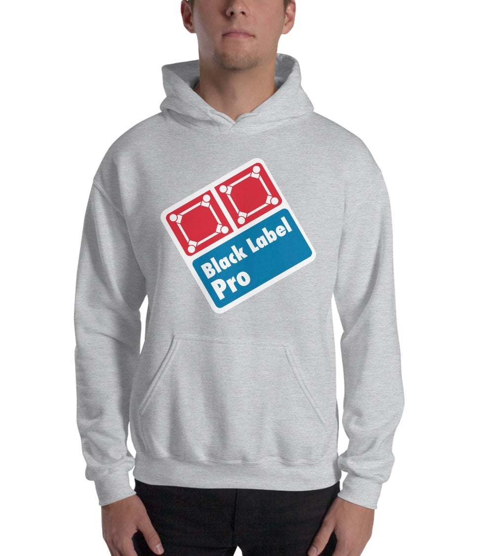 BLP 30 Minutes or Less Hoodie