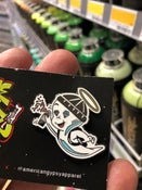 "Image of ""Young Ghost"" Enamel Pin"