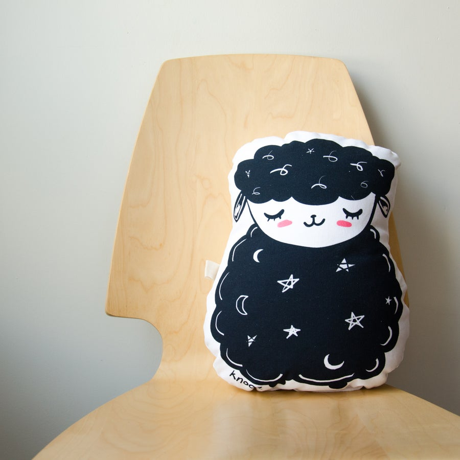 Image of Sheep Pillow