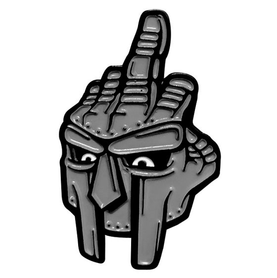 Image of Middle Finger DOOM