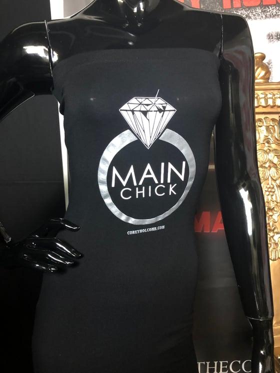 Image of Main Chick Tube dress 2019