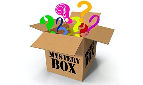 Image of $25 MYSTERY BOX