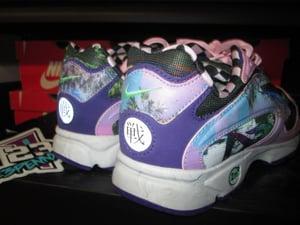 """Image of Zoom Streak Spectrum Plus """"Court Purple"""""""