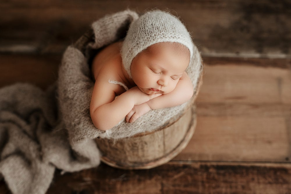 Image of COLUMBUS, OH MAY 17TH & 18 , 2019 NEUTRAL NEWBORN WORKSHOP