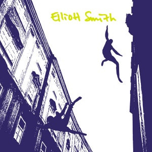 Image of Elliott Smith on vinyl!