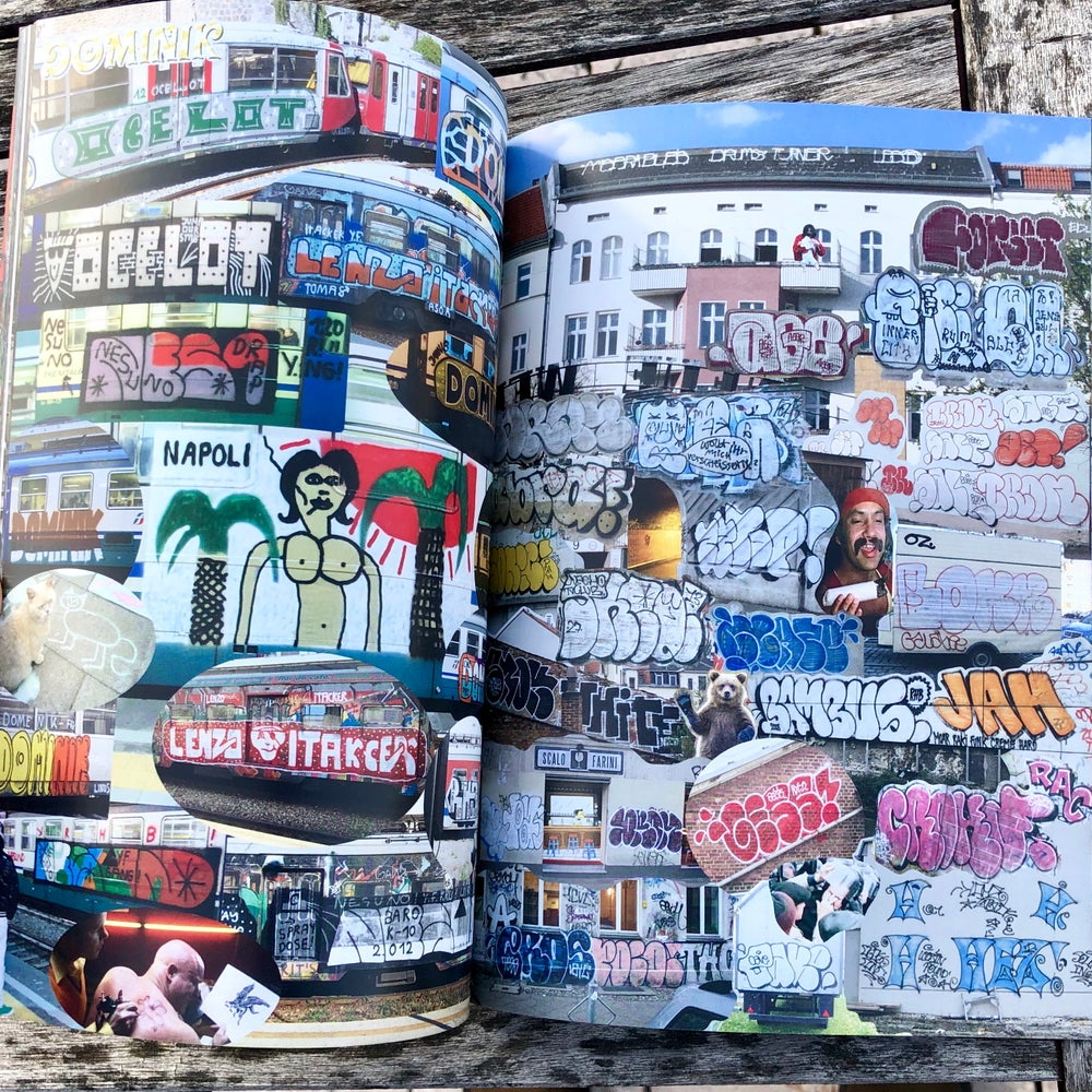 Image of Ghetto Fever Issue 1