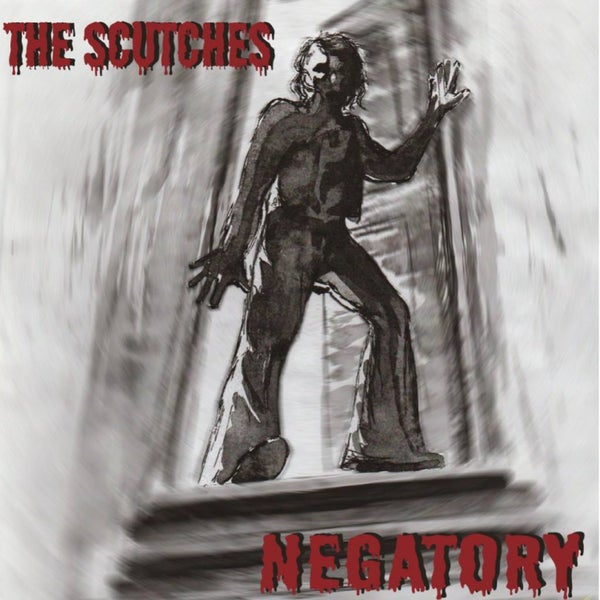 "Image of The Scutches - Negatory (2x7"", Download)"