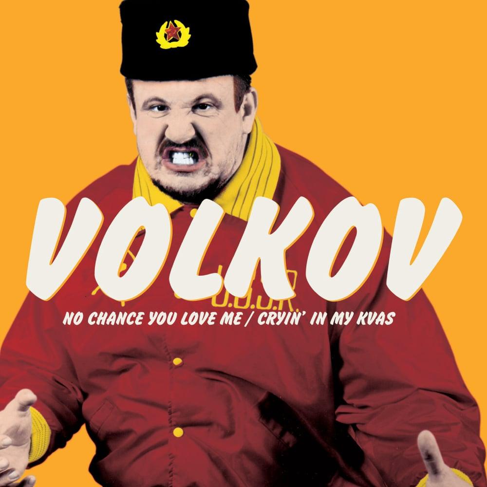 """Mega - Volkov - Split (7"""", Download)"""