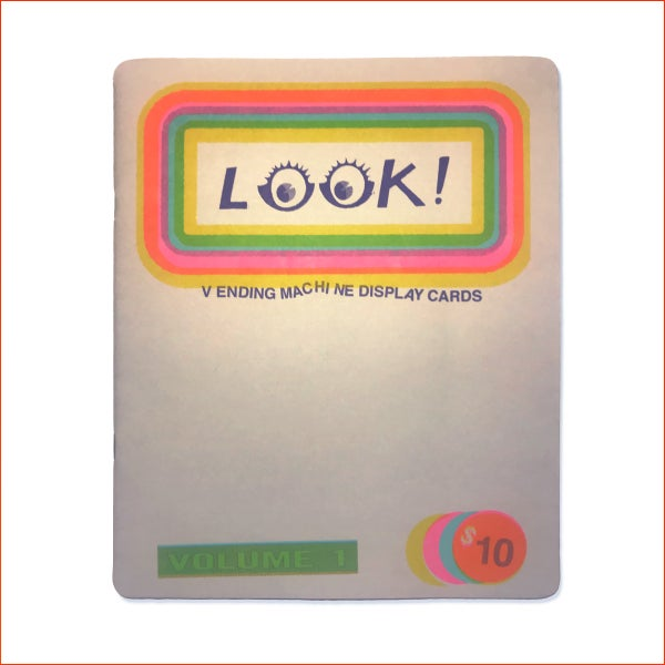 Image of <b>LOOK! Volume 1</b>