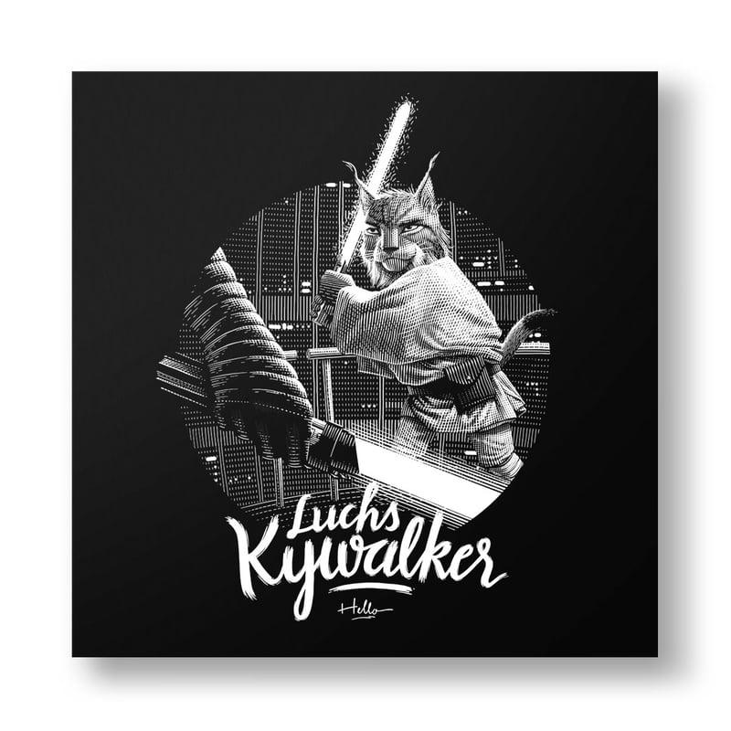 Image of Luchs Kywalker – Sonderedition