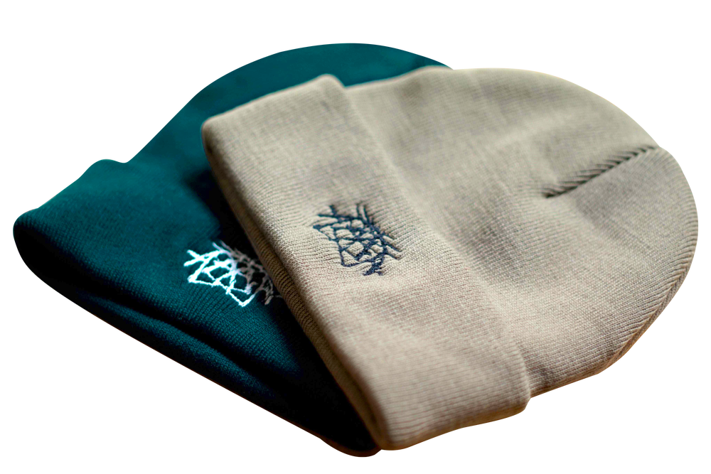 Image of Criss Cross beanie