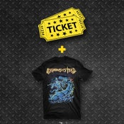 Image of LoS2019 Pass + T-Shirt Bundle (Pre-Order)