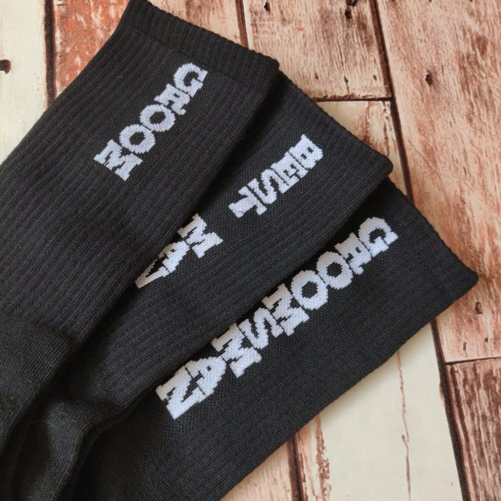 Image of Groom's Party Socks