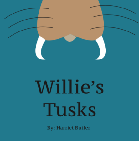 Image of Willie's Tusks