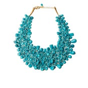 Image of Statement Lush Necklace