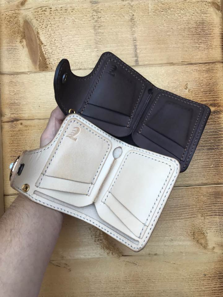 Image of CONCHO WALLET