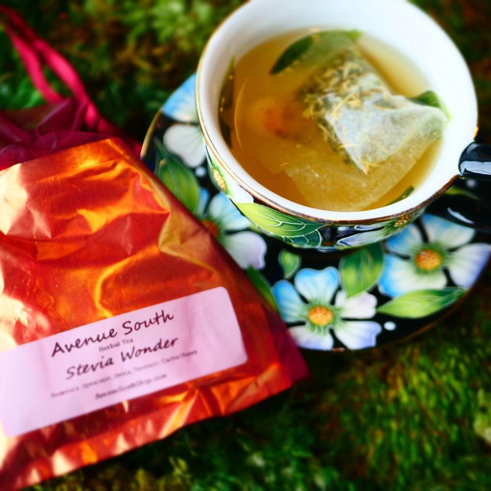 Image of Stevia Wonder Tea