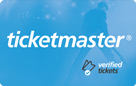 Image of Ticketmaster $100 Value gift card