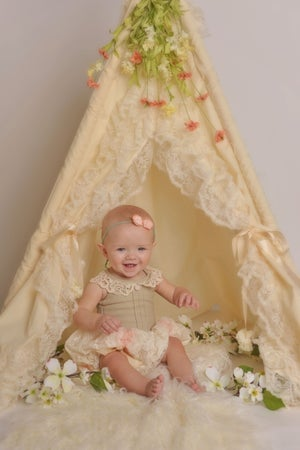 Image of TeePee Minis {Optional outfit provided} March 2nd
