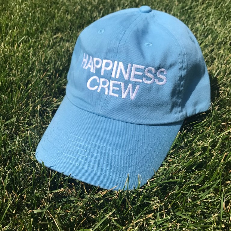 Image of Happiness Crew Hat