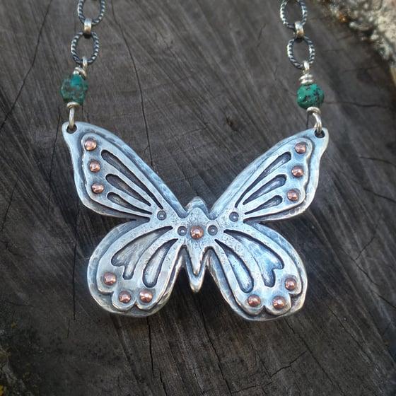 Image of Mariposa