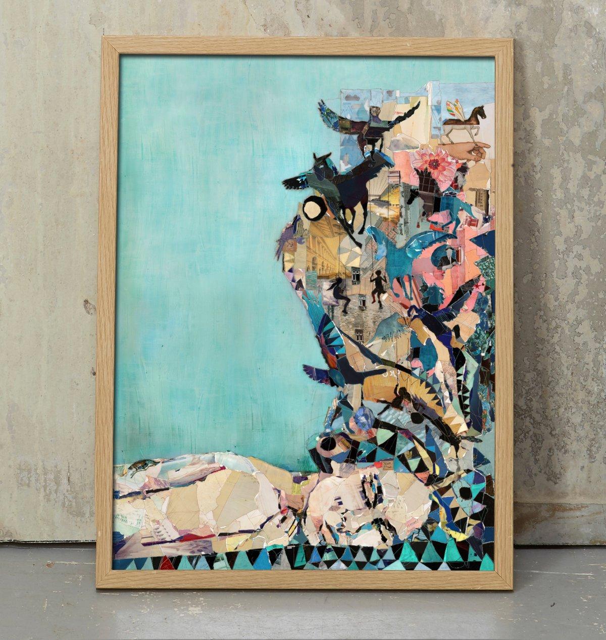 Image of Wild horses