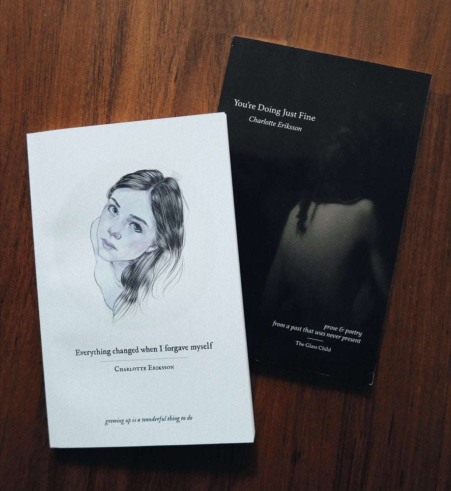 Image of New Book + Old Book of Your Choice (for half the price)
