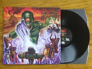 Image of Faithxtractor - Razing The World Of Myth LP