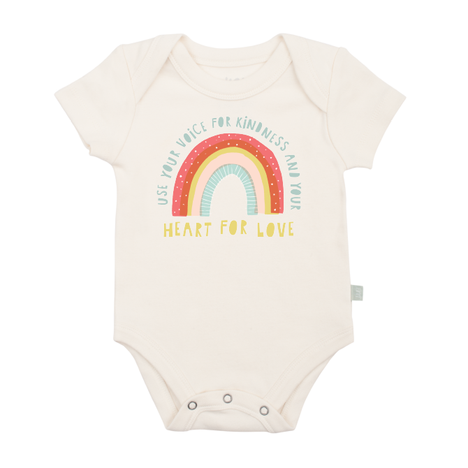 Image of Heart For Love Bodysuit