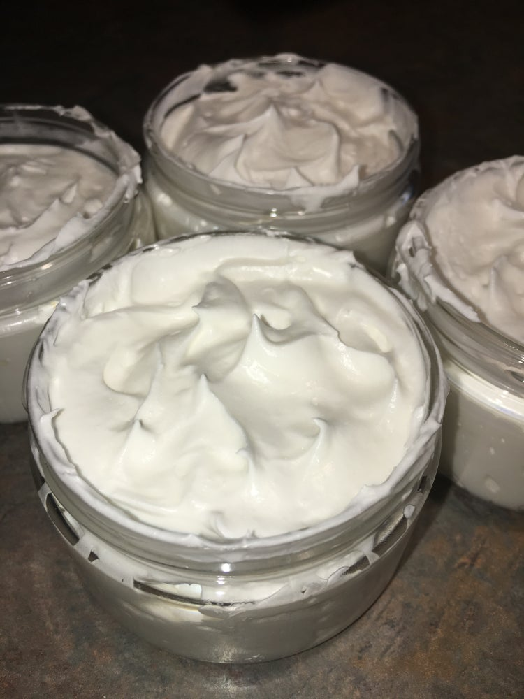 Image of Body Butter (better than Lotion)