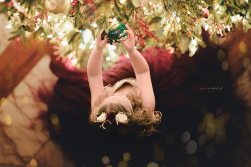 Image of Oh Christmas Tree - Magical Holiday Mini Sessions - Friday Nov 13th, 2020