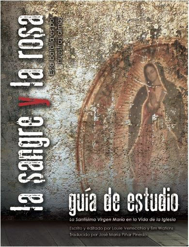 Image of La Santísima Vieren María en la Vida de la Ingesia – Guía de Estudio (Español)