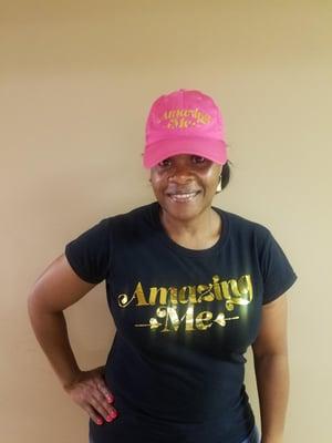 Image of Amazing Me short sleeve & Hats